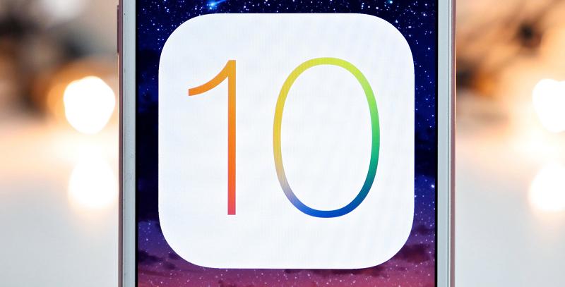 iOS 10, il jailbreak è già possibile: la prova in video!