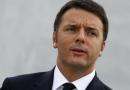 """Renzi insiste: """"Continueremo ad abbassare le tasse"""""""
